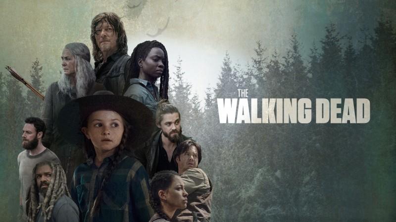 Image 1 Cara Menonton Season 10 The Walking Dead di Android