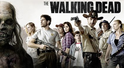 Image 2 Cara Menonton Season 10 The Walking Dead di Android