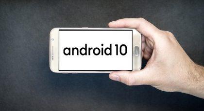 Image 1 Cara Mendapatkan Fitur Tersembunyi Android 10 di Perangkat Android Apapun