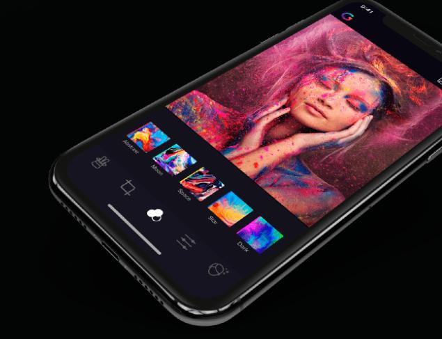 Image 1 5 Aplikasi Android Terbaik Oktober 2019: Gradient Photo Editor, Threads dari Instagram