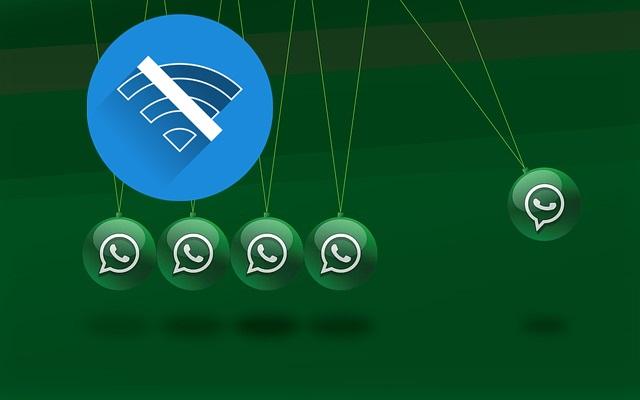 Image 1 WhatsApp Tanpa Internet: Kirim Pesan Tanpa Koneksi Internet di Android