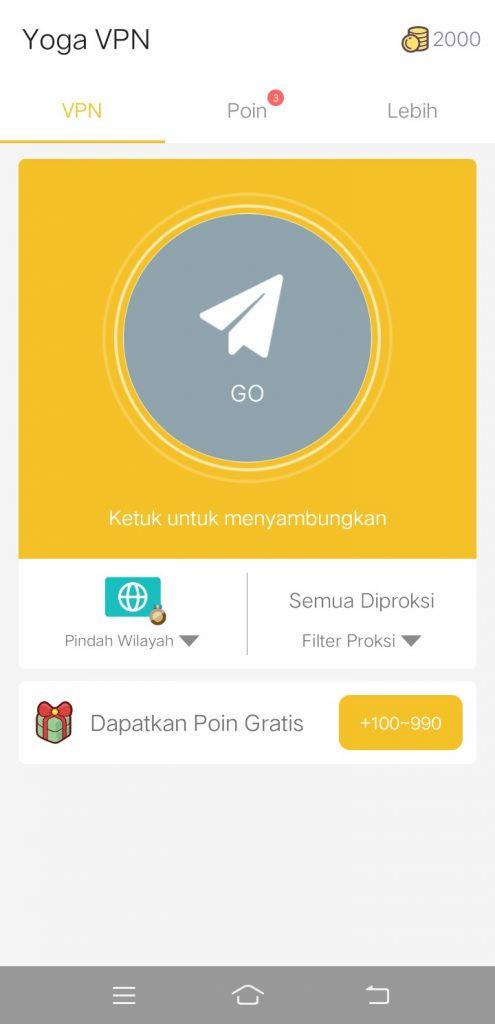 Image 7 WhatsApp Tanpa Internet: Kirim Pesan Tanpa Koneksi Internet di Android