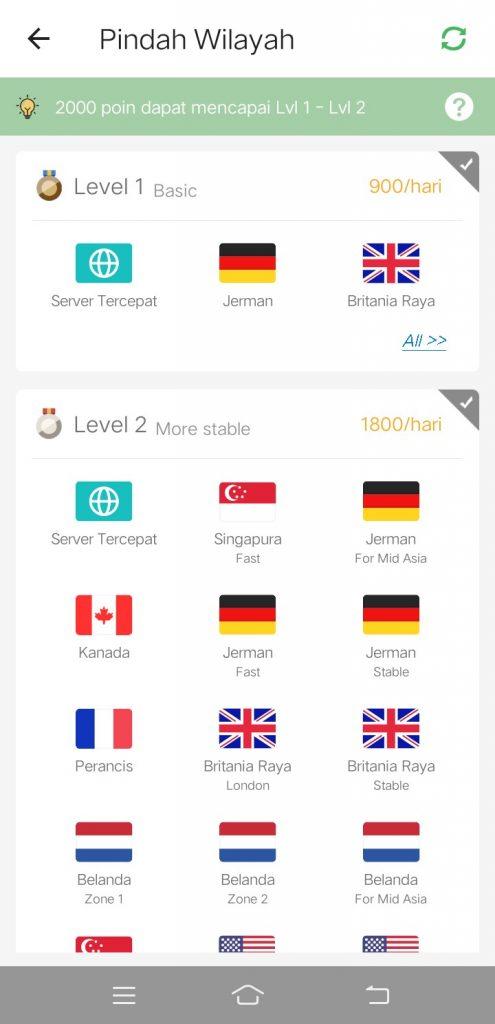 Image 8 WhatsApp Tanpa Internet: Kirim Pesan Tanpa Koneksi Internet di Android