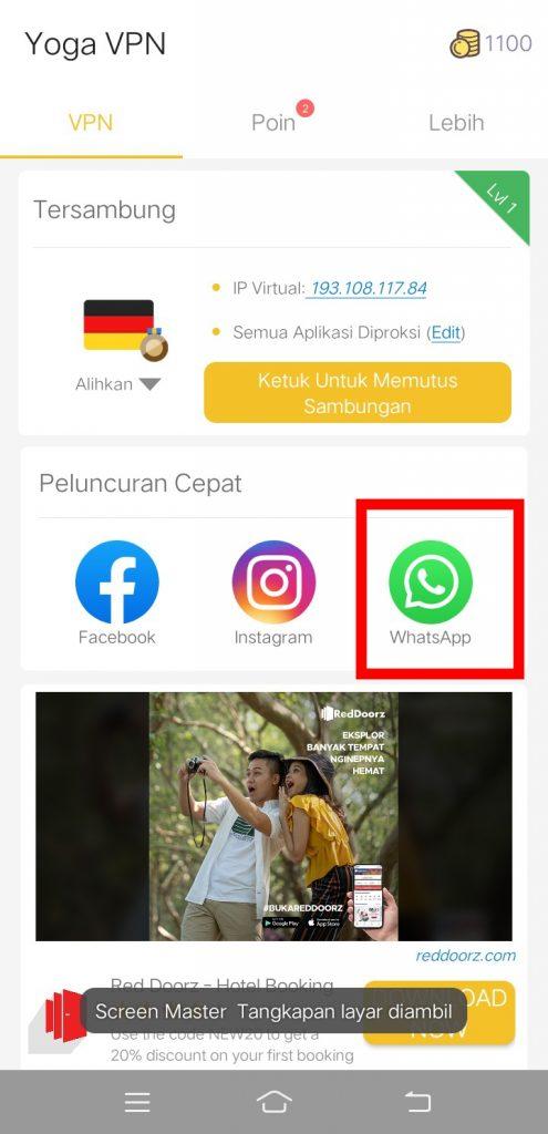 Image 9 WhatsApp Tanpa Internet: Kirim Pesan Tanpa Koneksi Internet di Android