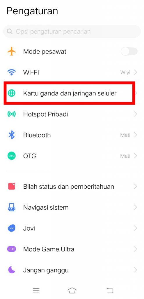 Image 11 WhatsApp Tanpa Internet: Kirim Pesan Tanpa Koneksi Internet di Android