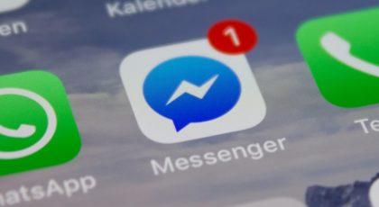 Image 1 Facebook Messenger Down? Begini Cara Memperbaiki Masalah Paling Umum