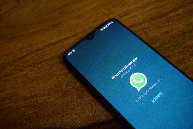 Image 3 Fitur Baru WhatsApp: Dapatkan Fasilitas Tunggu Panggilan di Ponsel Android