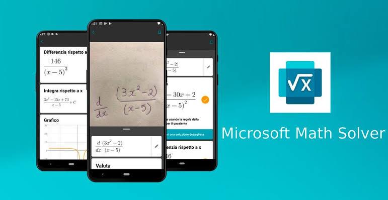 Image 2 5 Aplikasi Android Terbaik Desember 2019: Microsoft Math Solver, Muslim Ummah