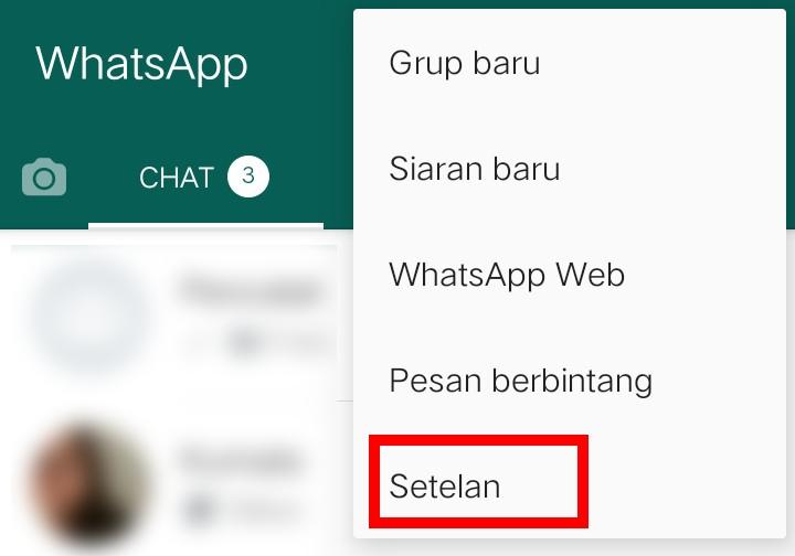 Image 1 Menghentikan Unduh Gambar Otomatis di WhatsApp