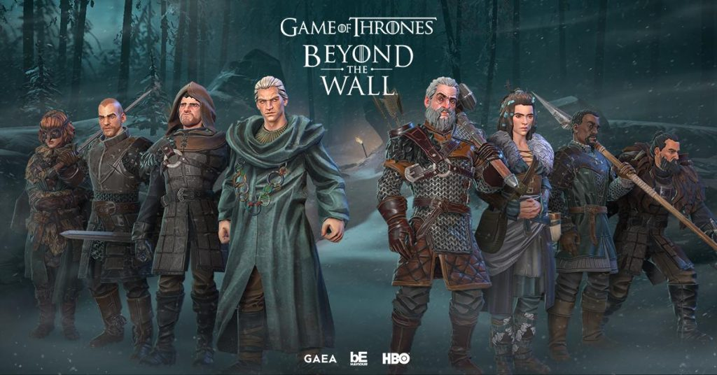 5 Game Android Terbaik Januari 2020: Perfect Ironing, Game of Thrones Beyond The Wall