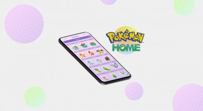 Image 1 5 Game Android Terbaik Februari 2020: Cut and Paint, Pokemon HOME