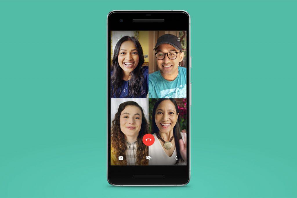 Image 1 Terjebak di Rumah? Ini 5 Aplikasi Terbaik untuk Membuat Panggilan Konferensi Grup di Android