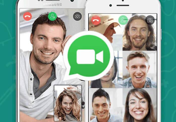 Image 3 WhatsApp Kini Mendukung Panggilan Video 8 Orang