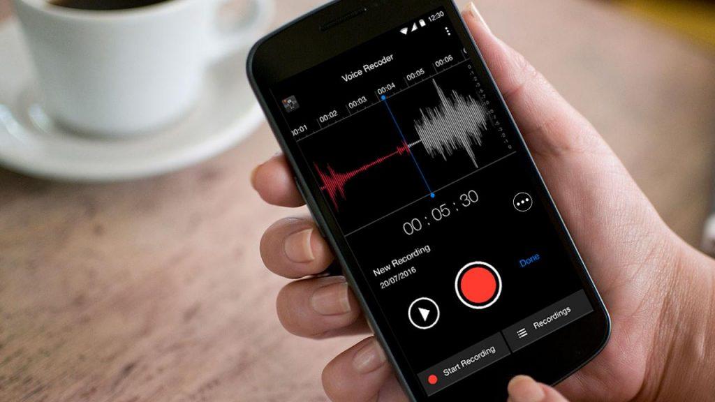 Image 1 Cara Mengkonversi Rekaman Suara ke Teks di Android