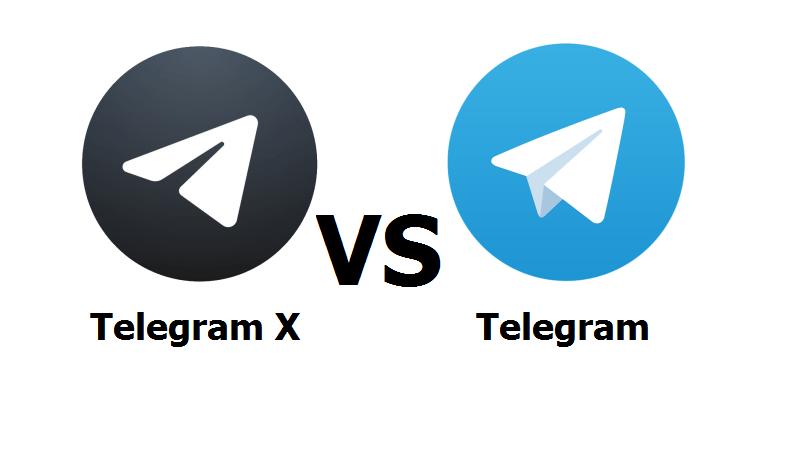 Image 3 Telegram X atau Telegram: Mana yang Harus Anda Pilih?