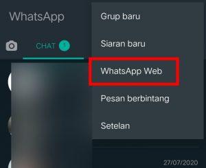 Image 1 Cara Logout Semua Perangkat dari WhatsApp Web