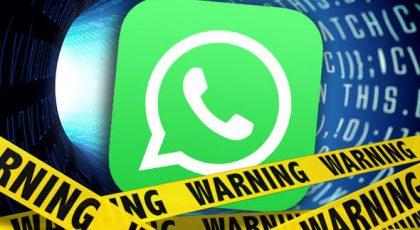 """Image 2 Image 1 Waspada Terhadap """"Pesan Menyeramkan"""" yang Beredar di WhatsApp"""