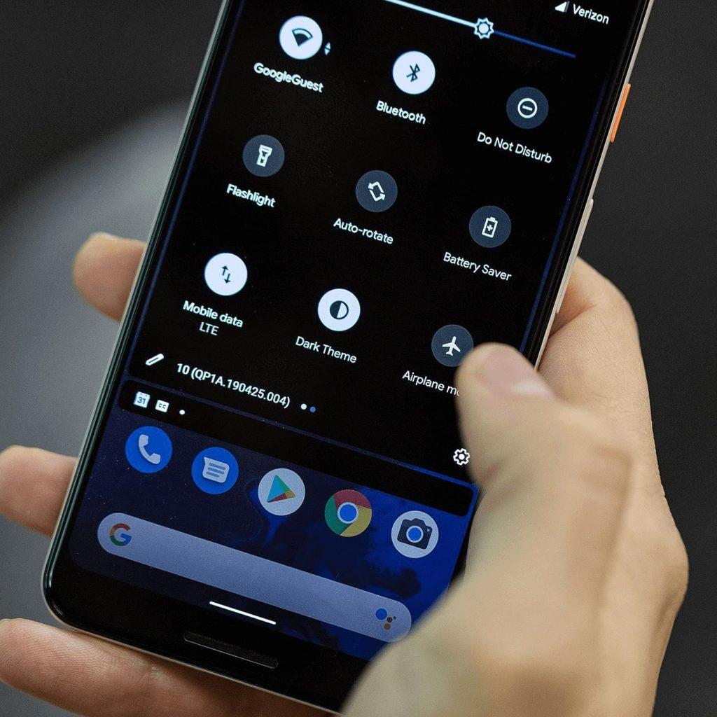 Image 2 Android 11 Dirilis: Fitur, Ponsel yang Didukung, dan Lebih Banyak Lagi