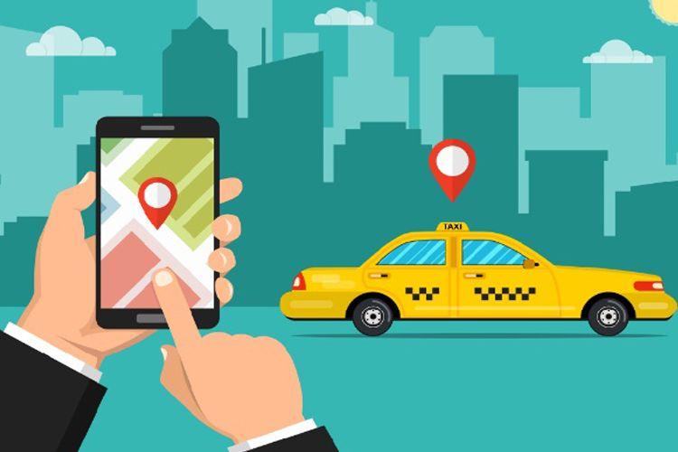 Image 1 Aplikasi-Aplikasi Booking Taksi Terbaik di Indonesia