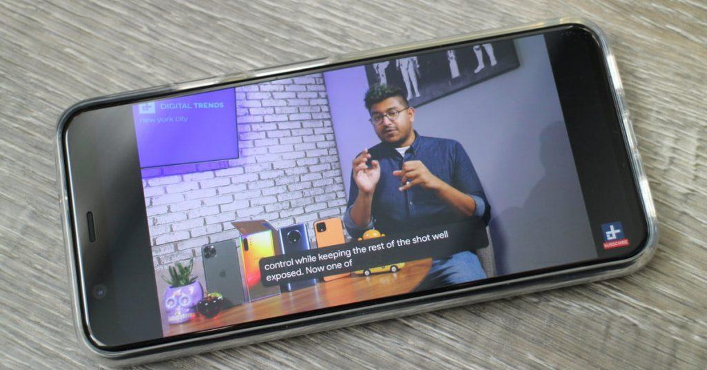 Cara Menambahkan Subtitle di Film atau Serial TV di Android
