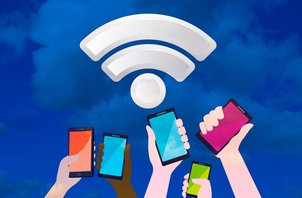 Image 1 Cara Menggunakan Android Anda sebagai Pengulang Wi-Fi