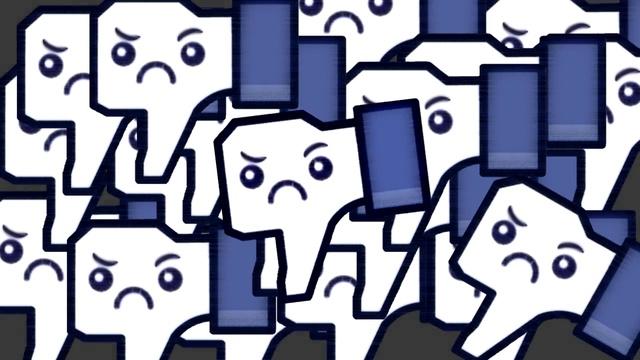 Cara Menghapus Semua Like di Facebook & Instagram