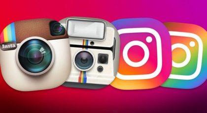 Image 1 HUT Instagram ke-10: Dapatkan Ikon Lama Rahasia di Instagram