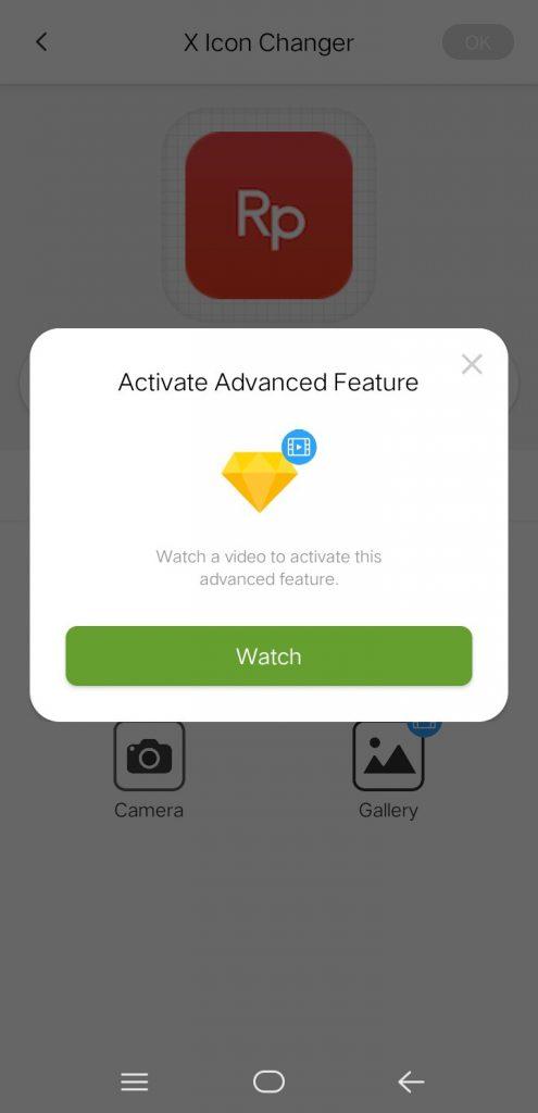 Image 4 Cara Membuat Ikon untuk Aplikasi dengan Foto dari Galeri Anda