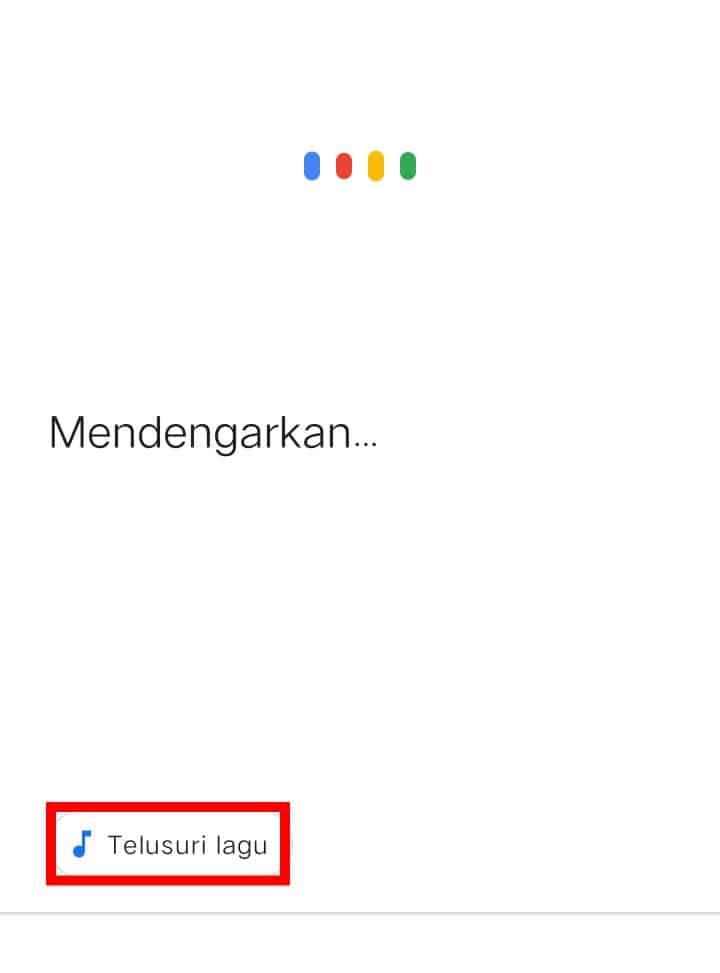 """Image 1 Fitur Baru """"Bersenandung untuk Mencari"""" Google dapat Menemukan Judul Lagu yang Terngiang di Kepala Anda"""