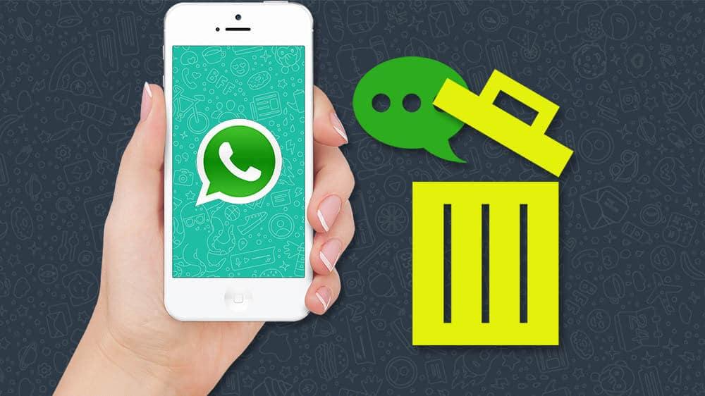 Cara Mengaktifkan Pesan Sementara di WhatsApp