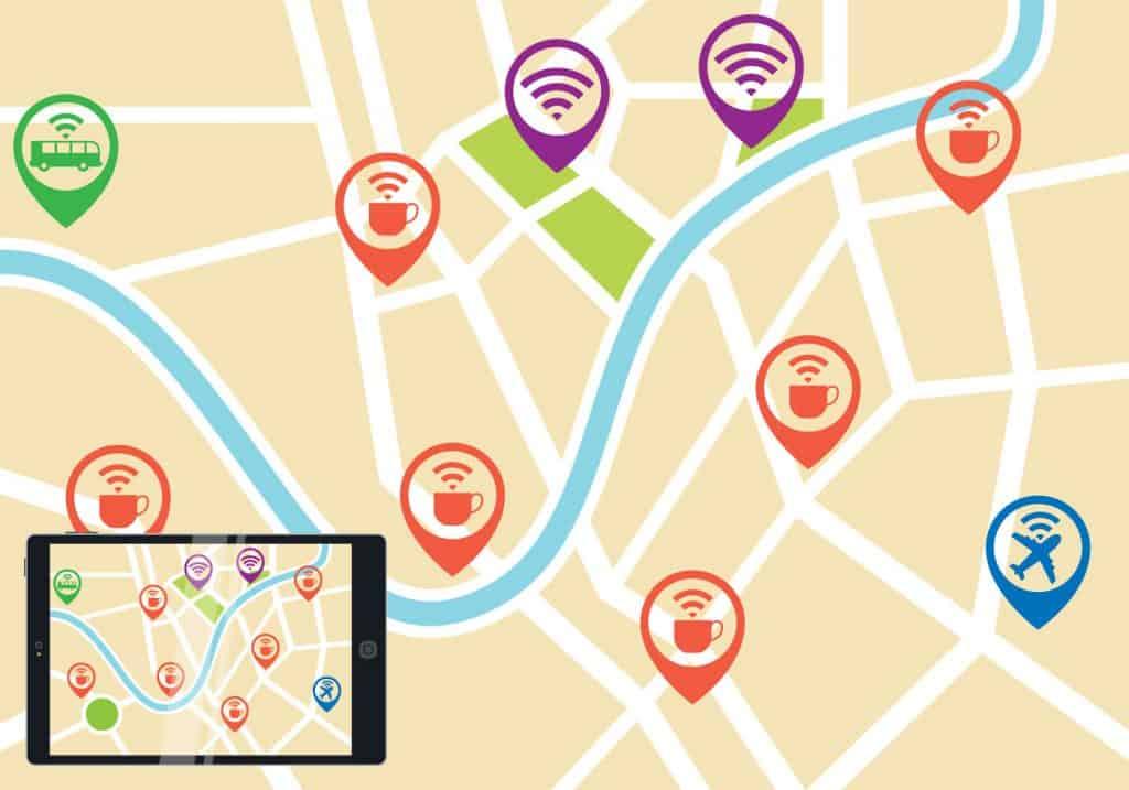 Aplikasi Terbaik untuk Mendapatkan WiFi yang Bekerja di Manapun