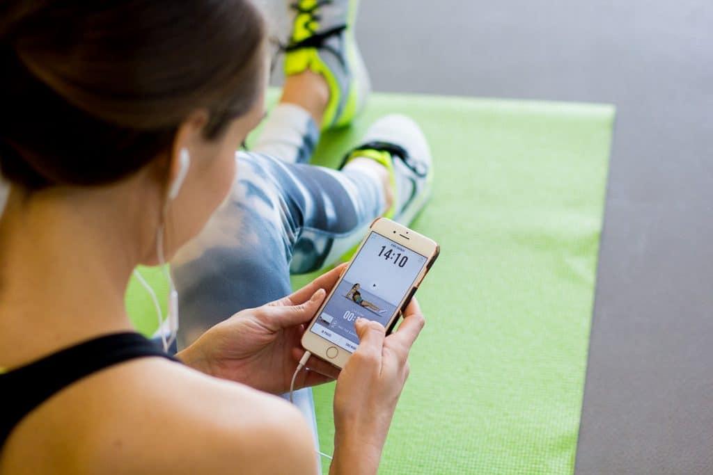 Aplikasi Fitness Terbaik untuk Olahraga di Rumah