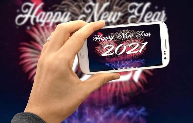 Aplikasi Natal dan Tahun Baru Terbaik untuk Mempersiapkan Musim Liburan