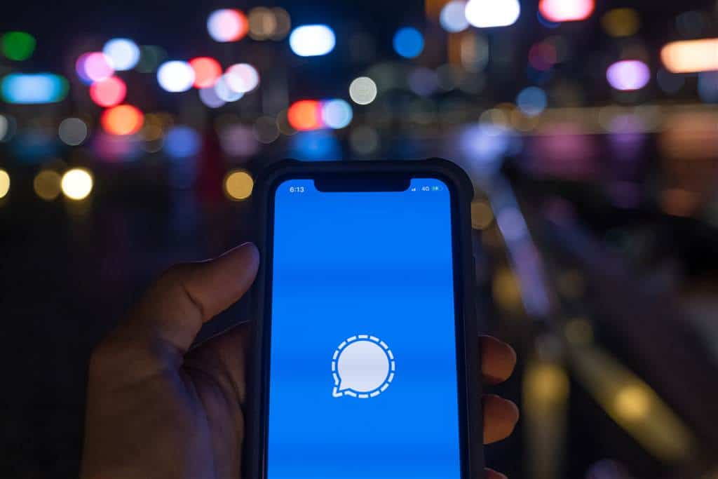 Apa itu Aplikasi Signal dan Cara Menggunakannya di Android