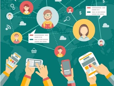 Aplikasi Ruangan Chat Terbaik untuk Mendapatkan Teman dari Seluruh Dunia