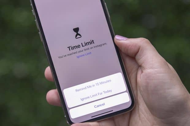 Cara Mengatur Batasan Waktu di WhatsApp, TikTok dan YouTube