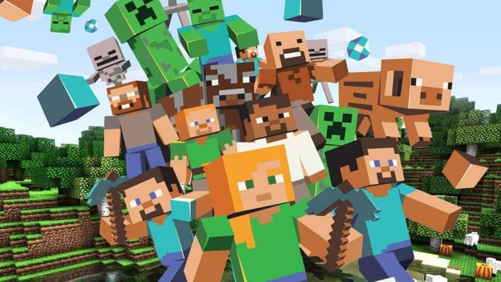 Game Alternatif Minecraft Terbaik yang Wajib Anda Mainkan