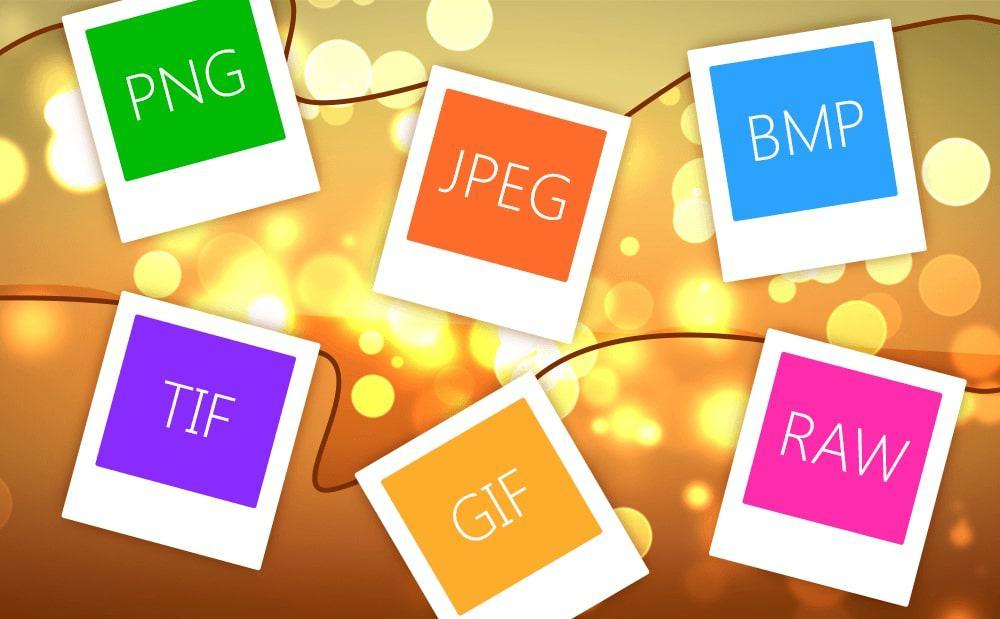 Cara Mengkonversi Format Berkas Gambar di Android