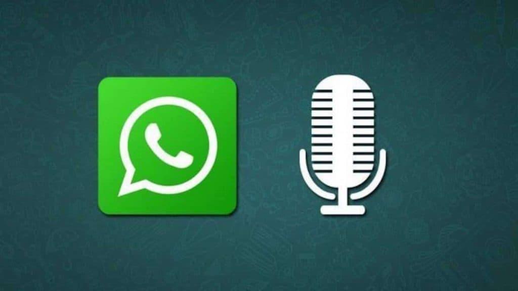 Cara Menyimpan Pesan Suara WhatsApp di Android