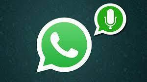 Update Terbaru WhatsApp Memungkinkan Anda Mempercepat Pesan Suara