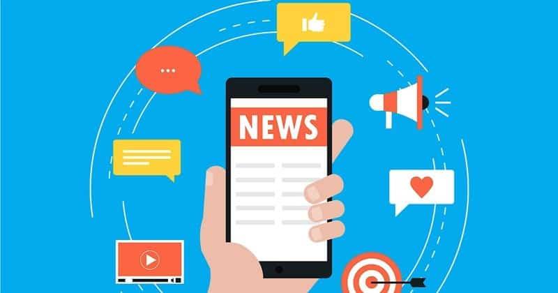 Aplikasi Berita Terbaik untuk Tetap Update di Android