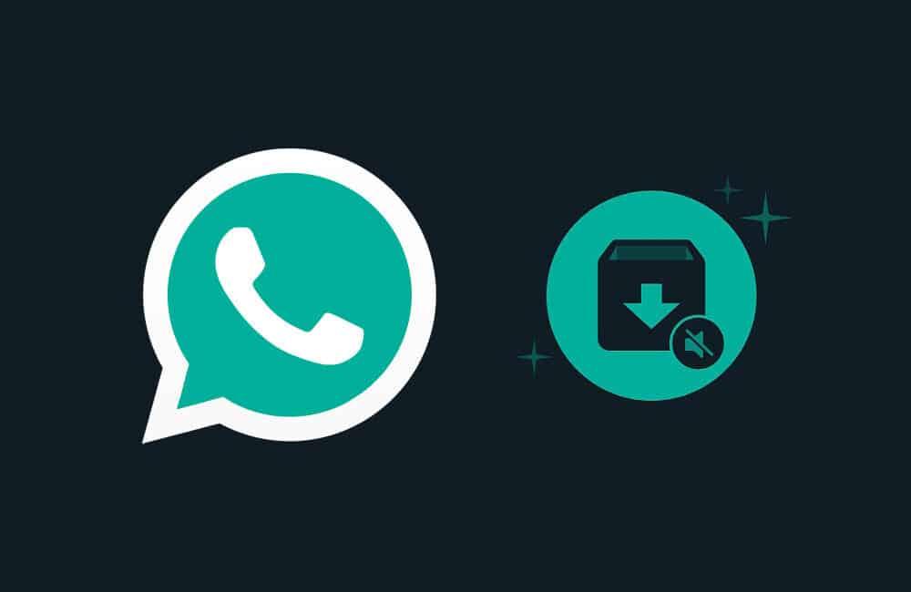 Cara Mengarsipkan Obrolan WhatsApp dan Menjaganya tetap Tersembunyi