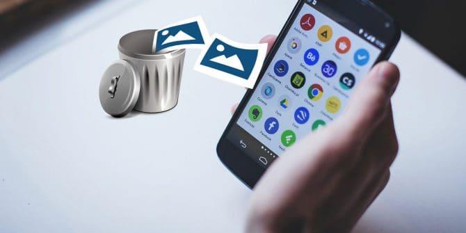 Cara Memulihkan Foto dan Video yang Terhapus di Android