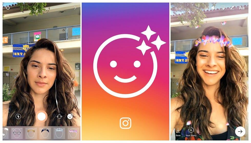 Aplikasi Filter Wajah seperti Snapchat Terbaik di Android