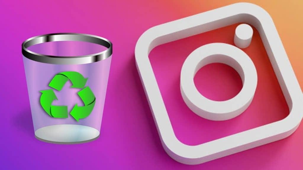 Cara Memulihkan Postingan Instagram yang Baru Terhapus
