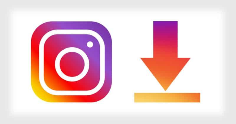 Cara Mengunduh dan Menyimpan Semua Foto Instagram Anda