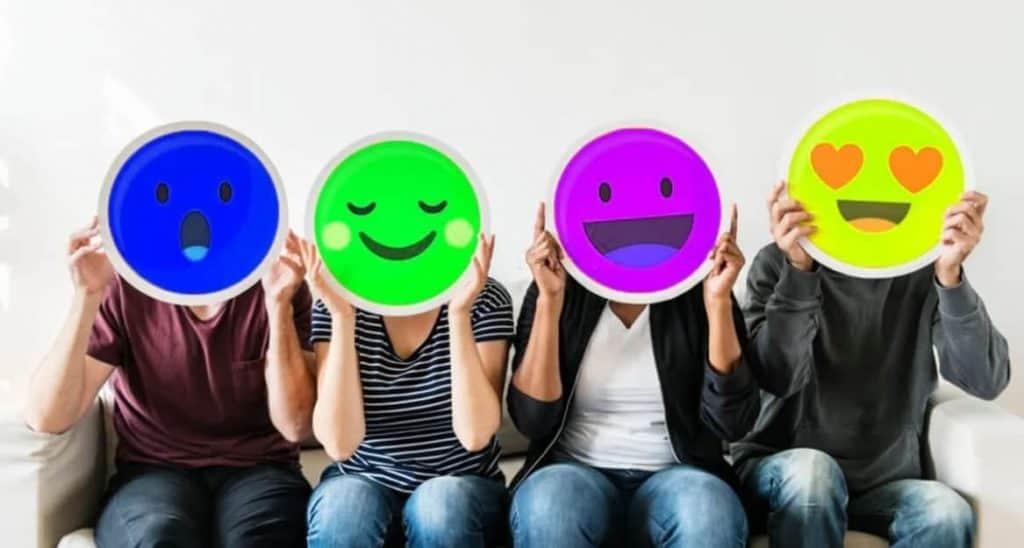 Cara Mengubah Warna Emoji di WhatsApp
