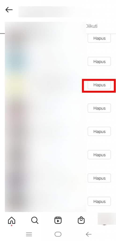 Image 1 Cara Menghapus Pengikut di Instagram tanpa Memblokir