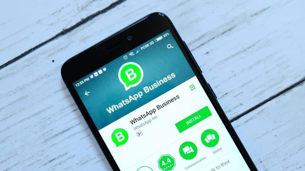 Cara Memindahkan Akun WhatsApp Anda ke WhatsApp Business