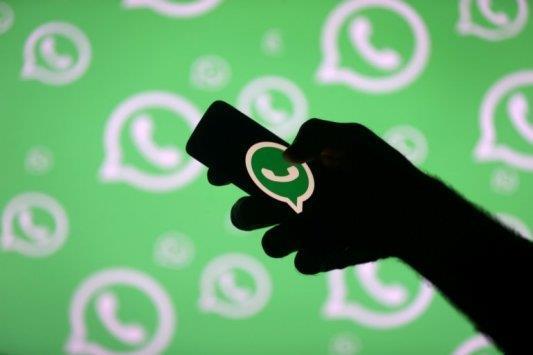 Cara Mengganti Ikon Grup WhatsApp di Android